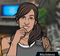Рита Эстевез