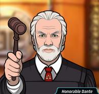 Судья Данте))