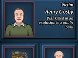 Угроза Взрыва в Гримсбороу