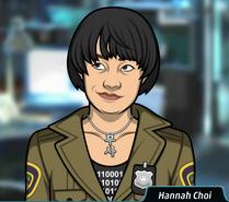 Ханна Чой