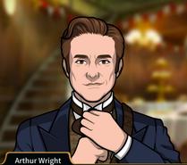 Артур Райт