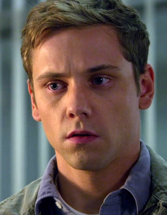 Connor Holt | Criminal Minds Wiki | FANDOM powered by Wikia