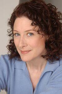 Christine Healy
