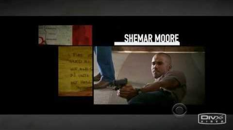 Criminal Minds Intro Openings Credits Season 5