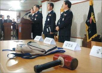 Yoo Young-chul | Criminal Minds Wiki | Fandom