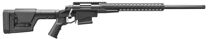 Remington 700 front