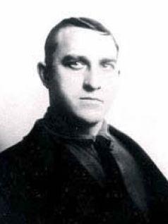 Robert Warnke