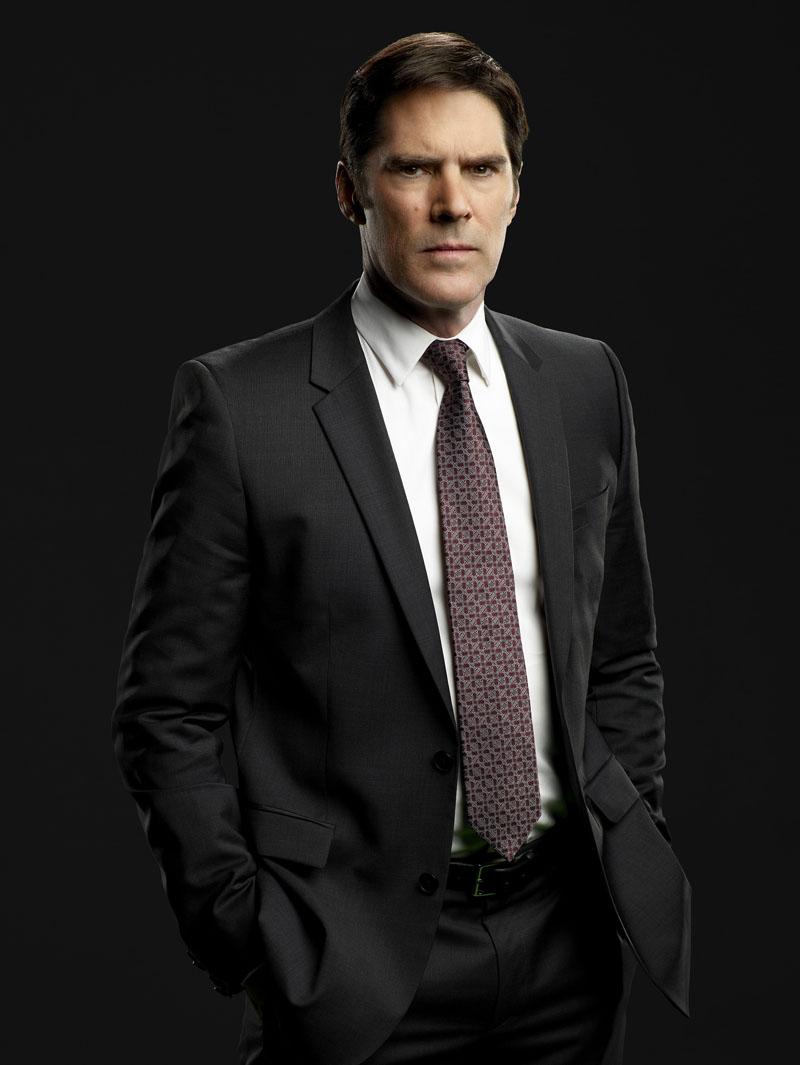 Hotchner Criminal Minds