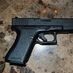 1st Generation Glock 19.