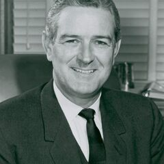 Governor John Connally