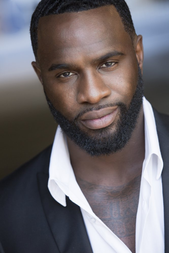Terrence Terrell Actor >> Terrence Terrell Criminal Minds Wiki Fandom