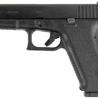 2nd Generation Glock 17