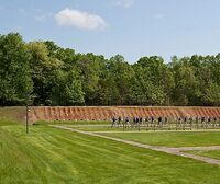 Academy firing range
