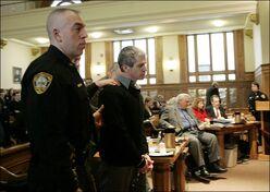 Cullen sentenced