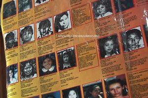 Ciudad juarez victims