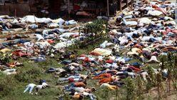 Jonestown victims