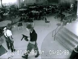 Columbine cafeteria