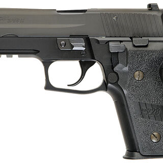 The P228R