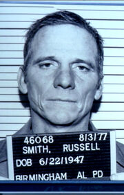 Russell Smith