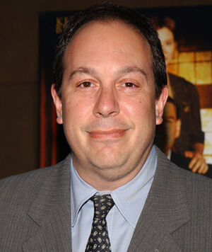 Mark Gordon