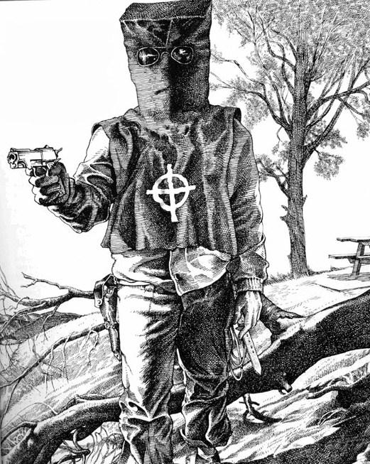 The Zodiac Killer Criminal Minds Wiki Fandom Powered By Wikia