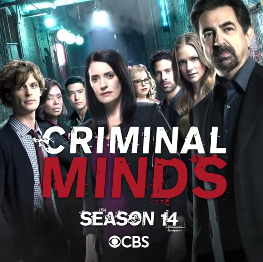 Criminal Minds - Season 14 - IMDb