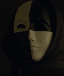 Stephanie's Mask