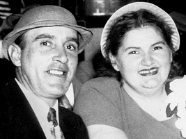 Raymond Fernandez and Martha Beck