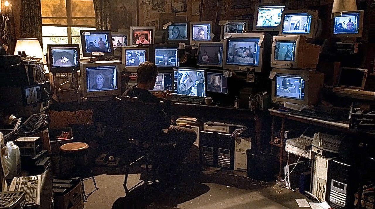 The Big Game | Criminal Minds Wiki | FANDOM powered by Wikia