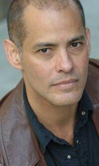 Mark Damon Espinoza