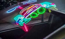 Neon Terror