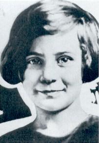 Grace Budd