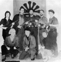 The Symbionese Liberation Army