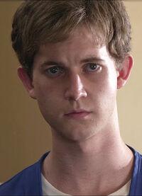 Toby Whitewood