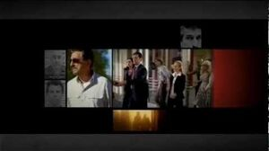 Criminal Minds - Season 3 Intro - Version 3