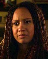 Monica Walker