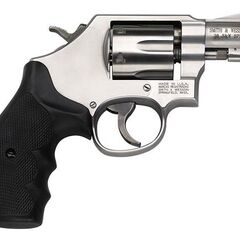 Smith & Wesson Model 64 .38 Special w/ snub nose