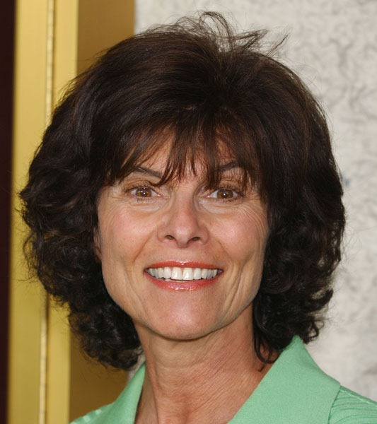 Adrienne Barbeau 2009