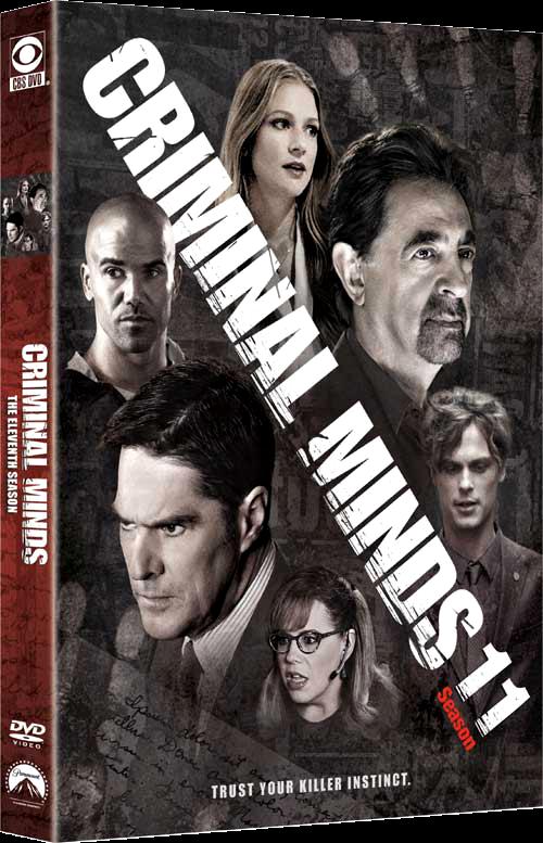 Season Eleven | Criminal Minds Wiki | FANDOM powered by Wikia