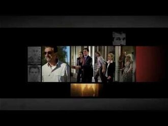 CRIMINAL MINDS. Opening Credits. 5th Version