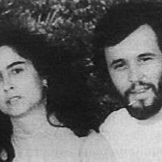 Carmela di Nuccio and Giovanni Foggi.