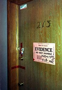 Apartment 213
