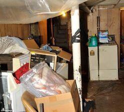 Castros basement