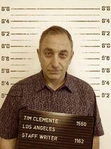 Tim Clemente