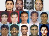 The September 11 Hijackers