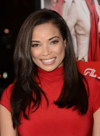 College Of New Rochelle >> Rochelle Aytes   Criminal Minds Wiki   FANDOM powered by Wikia