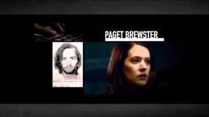 Criminal Minds - Season 2 Intro - Version 3