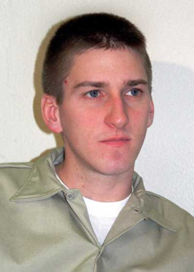 account of the life of mcveigh Oklahoma city bombing on the morning of april 19, 1995, an ex-army soldier and security guard named timothy mcveigh parked a rented ryder truck in front of the alfred p murrah federal building in downtown oklahoma city he was about to commit mass murder.