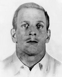 Edward Edwards (serial killer)