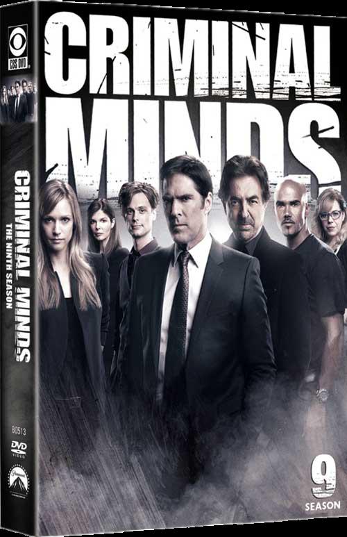 Season Nine | Criminal Minds Wiki | FANDOM powered by Wikia